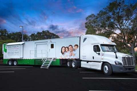Mobile Cardiac Pet Services