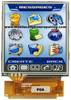 Mobile Phone PDA