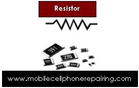Mobile Phone Resistor