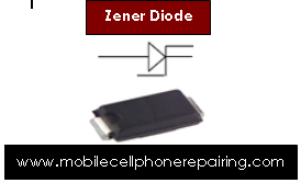 Mobile Phone Zener Diode