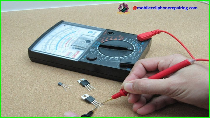 Mobile Phone Repairing Testing Methods | Hot & Cold Testing