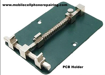 Mobile Phone PCB Holder
