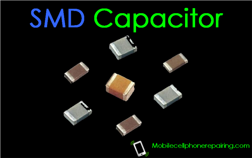 Smd Capacitor Surface Mount Chip Capacitor Guide