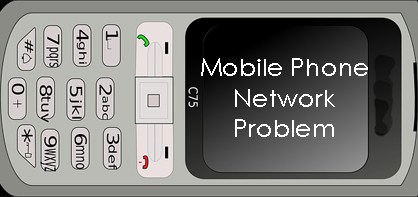 Mobile Phone Network Signal Problem
