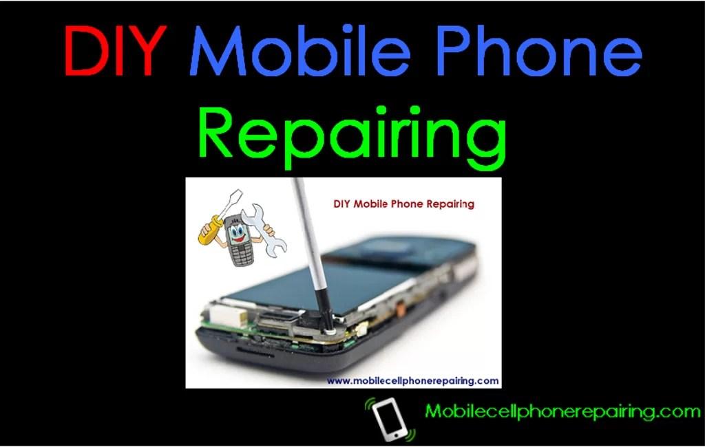 Mobile Phone Repairing Tutorial Tips Pdf