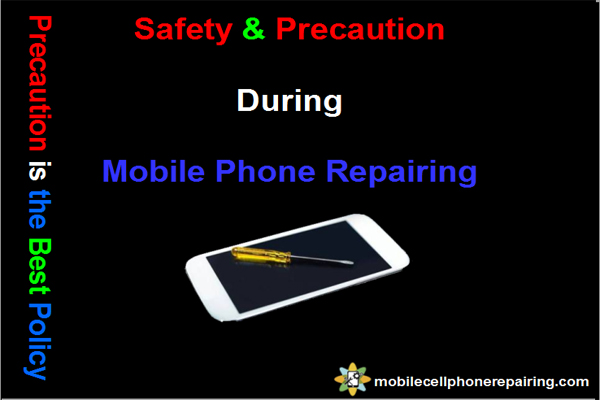 Replace cell phone