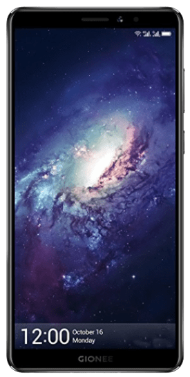 Gionee M7 Power with 5000 mAh Battery