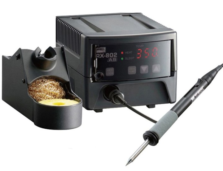 Goot Soldering Station - Best Soldering Station in India