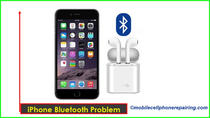 iPhone Bluetooth Not Working - Problem and Solution | How to Fix