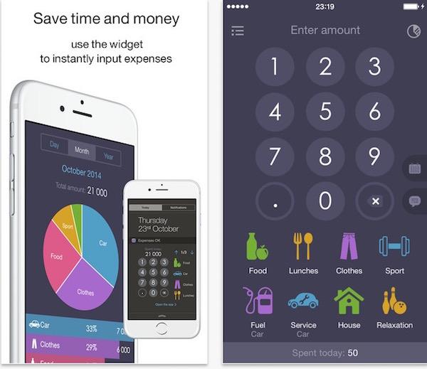 expenses-ok-app