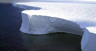 An Increase in Antarctica Ice - NASA