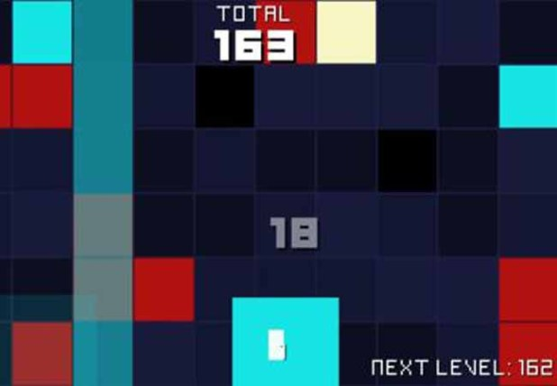 Be a winner always by getting the highest scores in the Square Rave Game