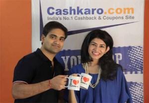 CashKaro.com raises Rs 25 Crores from Kalaari Capital