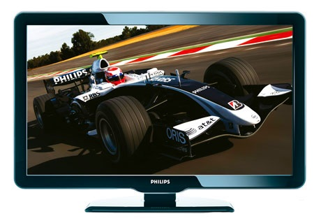 LCD TV Philips 37 PFL 5604 H
