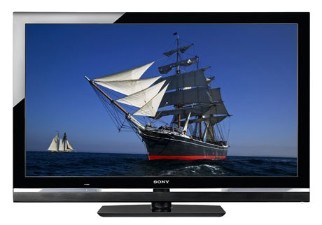 LCD TV Sony KDL-37 V 5500