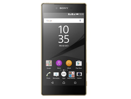 Sony Xperia Z5 and Sony Xperia Z5 Compact Now in The USA