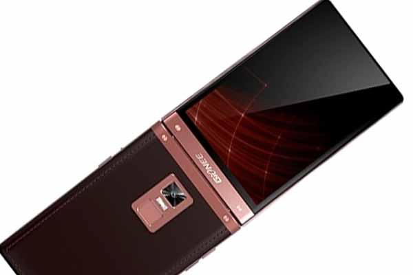 Gionee Flip Phones