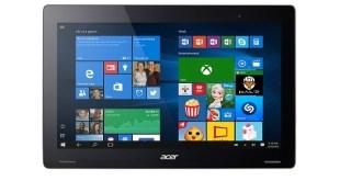 Acer Aspire Switch Alpha 12S (SA5-271)