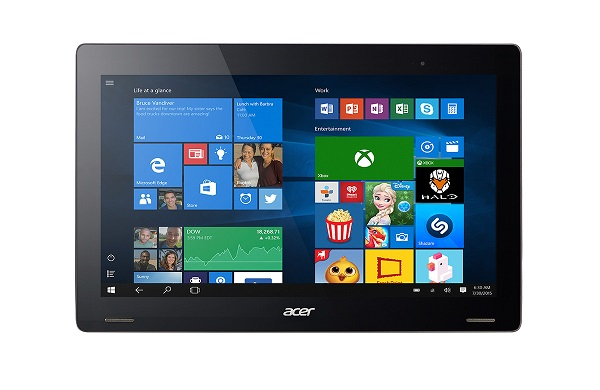 Acer Aspire Switch Alpha 12S (SA5-271)