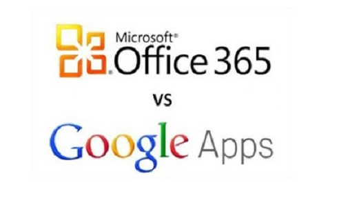 Google Apps vs. Office 365 which one is better