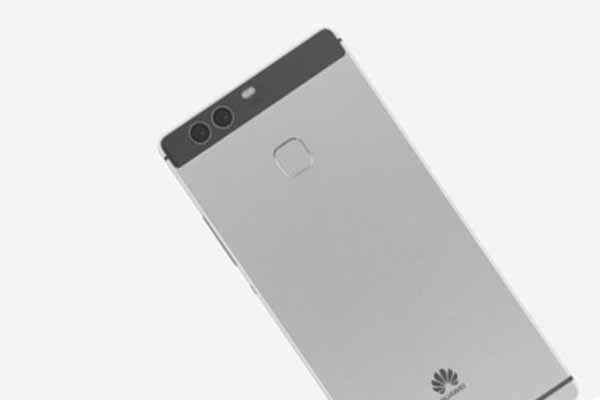 Huawei P9 Can Have Fingerprint Sensors along with Dual Camera