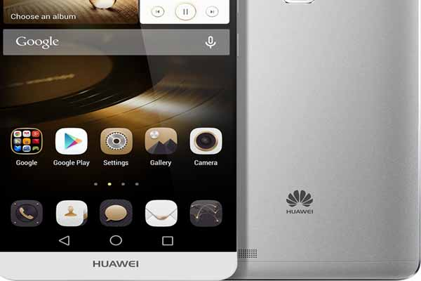 Huawei P9 Max with a Huge Display