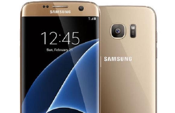Samsung Galaxy S7 Active Now