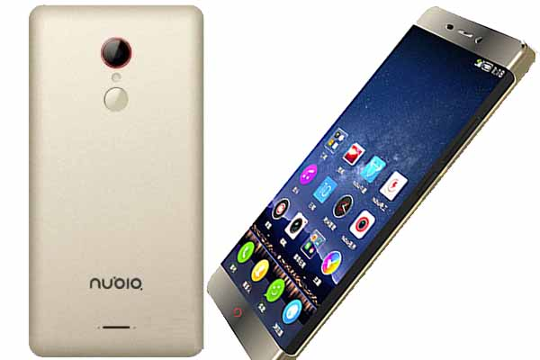 ZTE Nubia Z11 to Compete with Xiaomi and Le