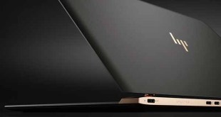 HP Spectre Superb Ultra-Thin Laptop