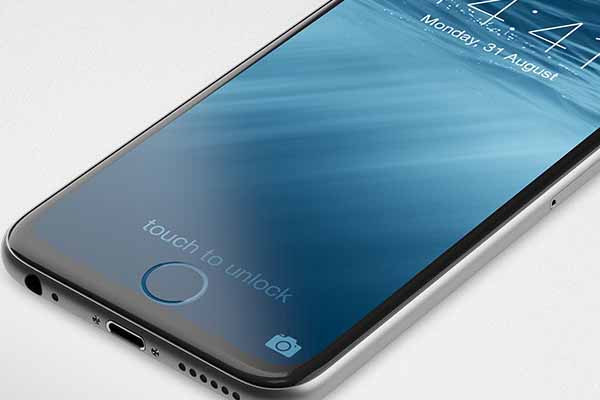 Pre-order of 2016 iPhone may start from September 9