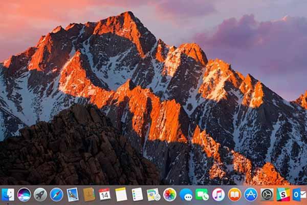True Dark Mode in MacOS Sierra