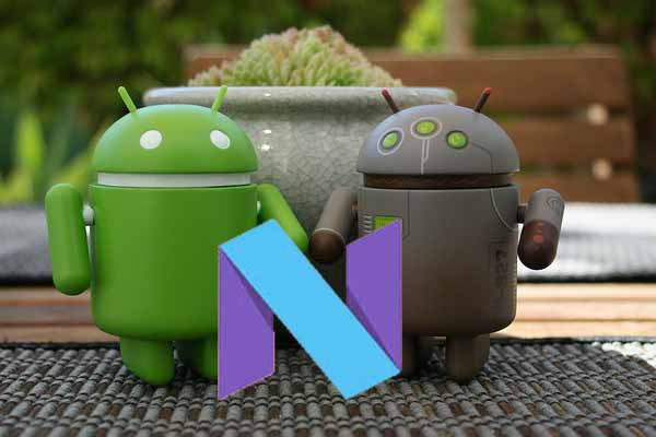 Android 7.0 Nougat Sweetest OS till Date