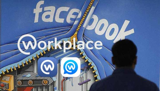 Facebook Brings Workplace App for All