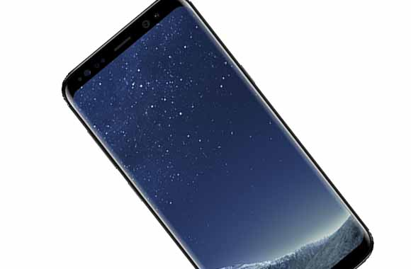 Samsung Galaxy S8 Active May Not Have Physical Navigation Buttons
