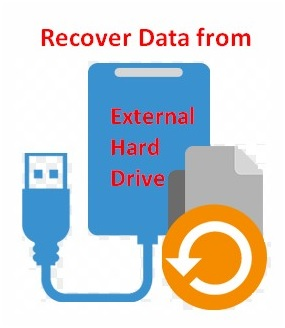 A Good Solution to Portable Hard Drive Failure