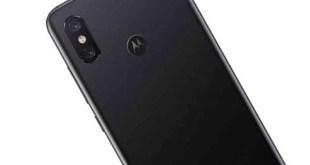 Leaked Specs of Motorola One Power Show Dual-Camera Setup