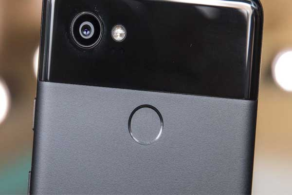 Google Finally Working to Solve Pixel 2 Camera Issue