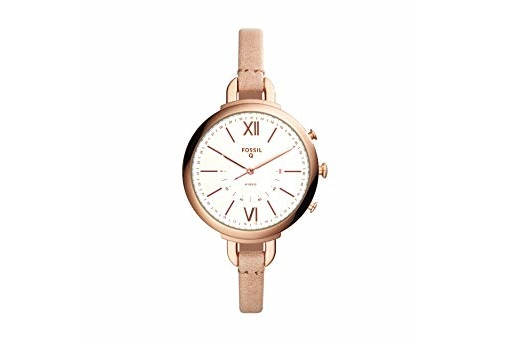 Fossil Q Ladies Hybrid Smartwatch - Fitness tracker for women