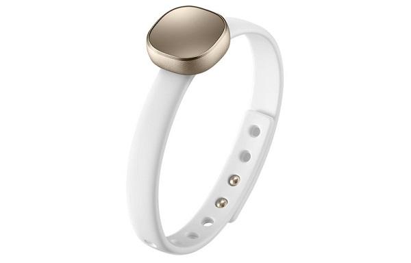 Samsung Charm - Fitness tracker for women