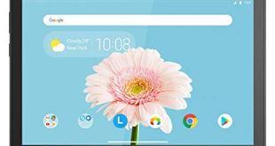 Lenovo M10 FHD REL Tablet Release