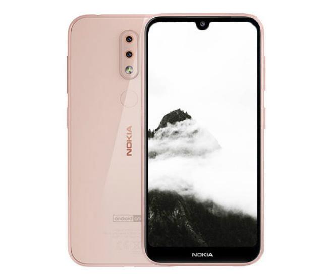 Nokia nx3+