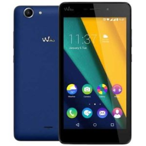 Wiko Pulp Fab 4G