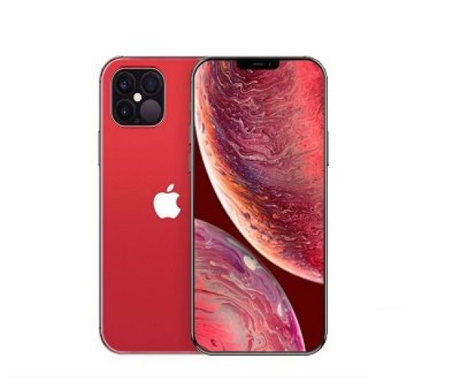 Apple iPhone 12 Pro Max Bangladesh