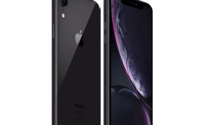 Apple iPhone XR Bangladesh