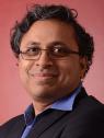 Krish Kupathil, CEO, Mobiliya Technologies[1]