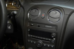 Factory Radio from Chevy HHR