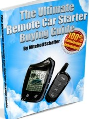 Remote Car Starter Myths | Mobile Edge | Lehigh Valley