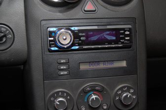 2007 pontiac g6 radio wiring harness 2007 image special dash kit allows radio upgrade in pontiac g6 on 2007 pontiac g6 radio wiring harness