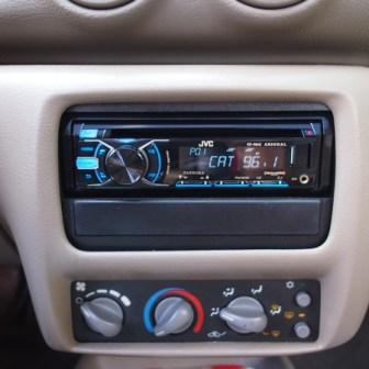 Palmerton Car Audio