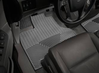 WeatherTech All Weather Floor Mat Poconos